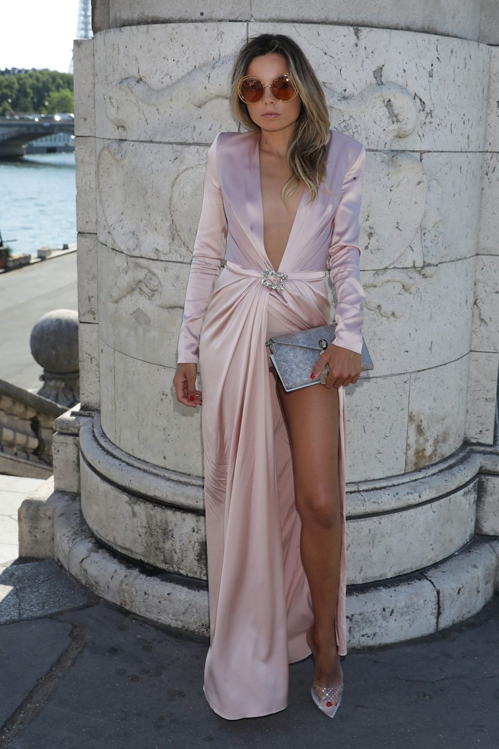 Nackt Erica Pelosini  Model apologises