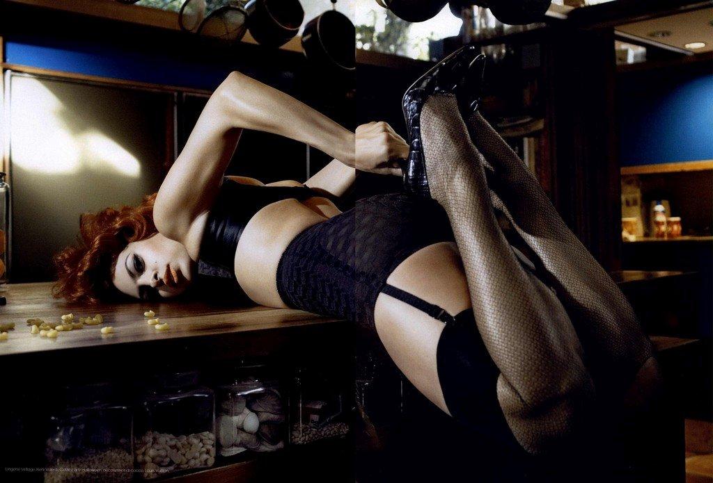 Eva Mendes Naked 02