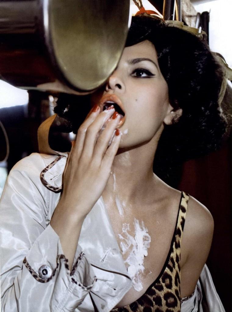 Eva Mendes Naked 05