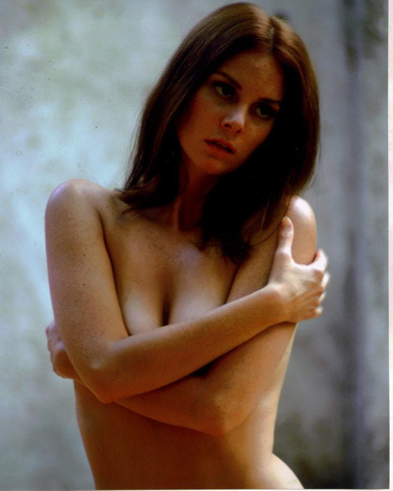 Young Lesley Ann Warren Hot Photos | Pics Holder Collector