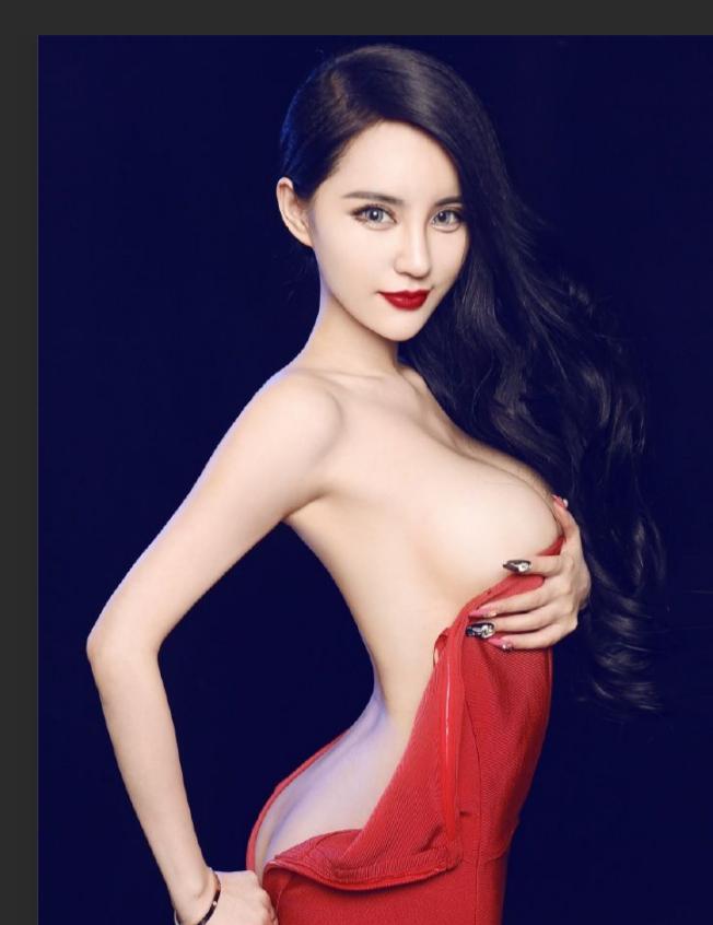 Nude li bingbing 41 Sexiest
