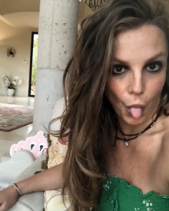 Britney Spears in Lingerie (11 New Photos) - Leaked Nudes